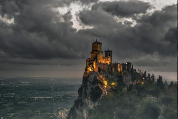 IPO San Marino – Best Western Palace Hotel