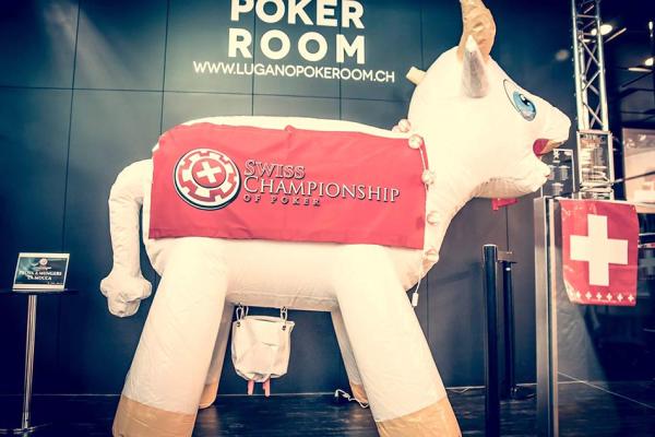 SCOP 5 – Casino' di Lugano