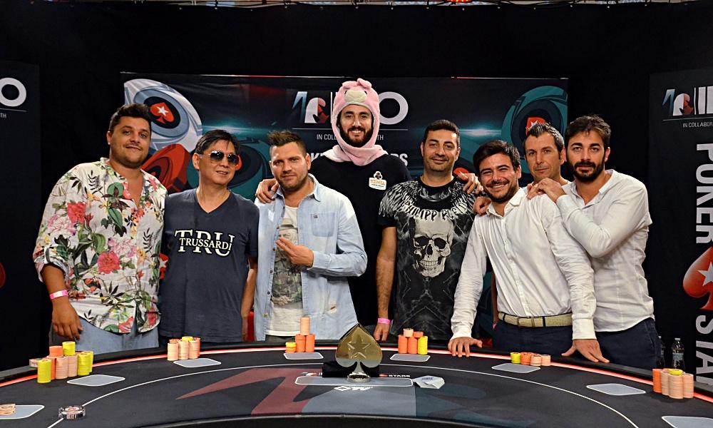 IPO San Marino Final Day – Il Chipcount e i canali su cui seguire lo streaming