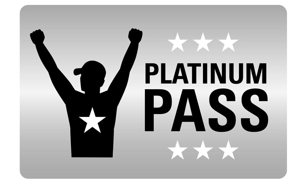 All'IPO Nova Gorica… C'è il Platinum Pass!