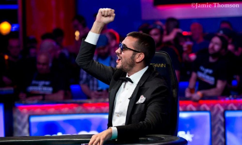 E' sempre Super-Dario! Sammartino vince l'High Roller WCOOP per 371.186$