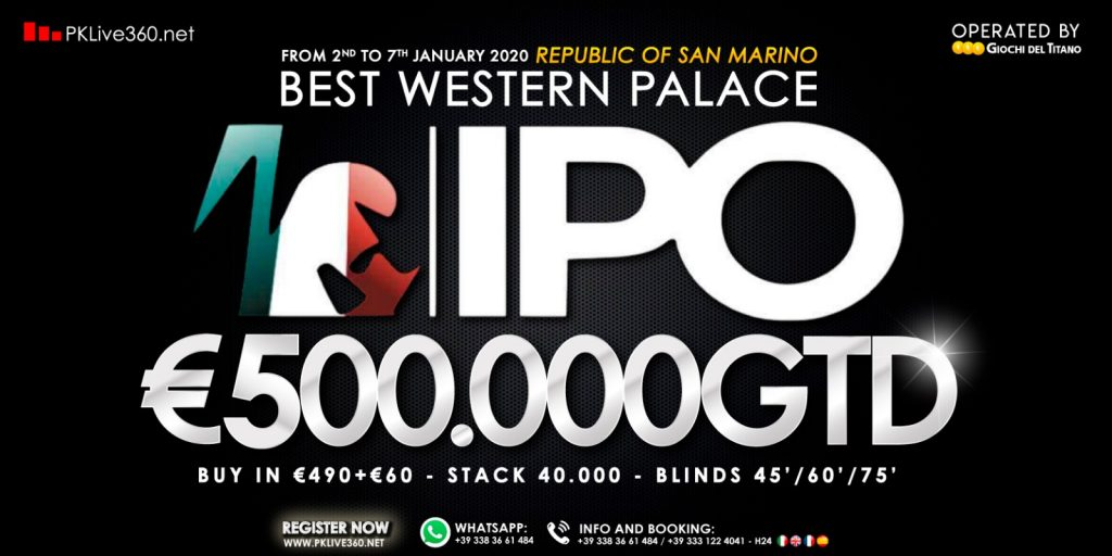 Best ipo upcoming 2020