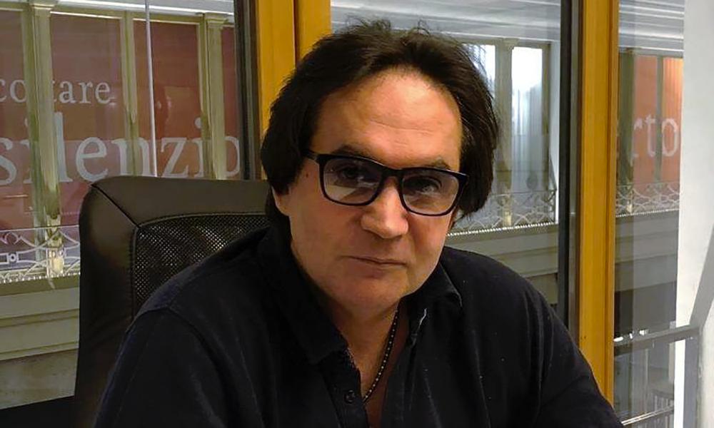 Andrea Rocci, (Ceo Ems): 'IPO e WSOP, l'inizio di una lunga collaborazione ma da Nova Gorica tante novità sul piatto'