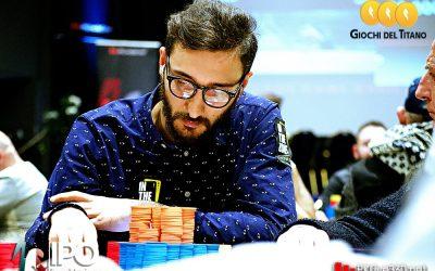 IPO San Marino, il count a due tavoli left! Speranza sempre più in fuga!
