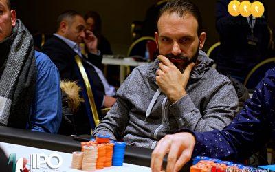 IPO San Marino, Zingariello inverte la corrente! Batte Speranza e vola nel count!