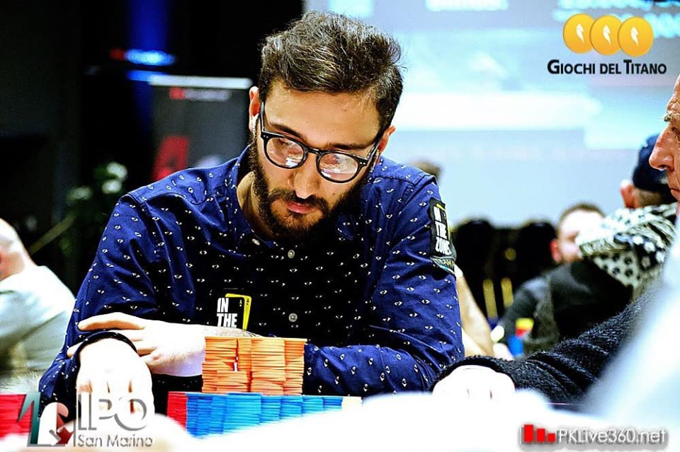 Simone Speranza tra lacrime e leggenda: 'Vi racconto il mio final table all'IPO'