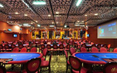 Il Gruppo HIT e la Poker Room del Perla confermano tutti gli eventi in calendario.