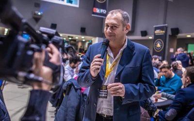 IPO Nova Gorica, l'editoriale di Jack Bonora: 'EMS rilancia e con WSOP si sogna ancora!'