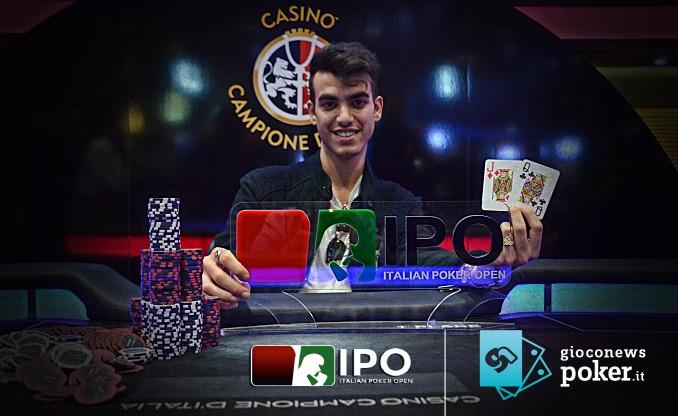 IPO Story, la storia di Shehadeh che si consacrò nell'edizione 25, quando ne eliminava due alla volta!