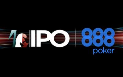 IPO Online Series 888poker.it, ecco il programma dei satelliti per l'atteso main event!