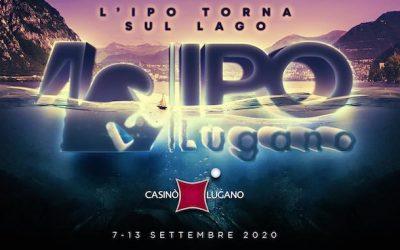 IPO Master Lugano di qualità e al lavoro per il ritorno del main event in un'altra location