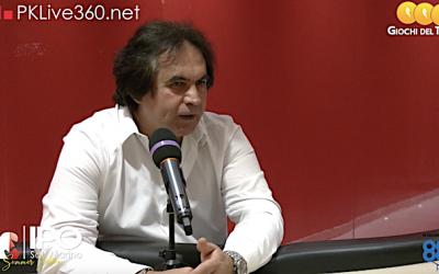 """IPO Online 888Poker, un bilancio da +21%, Andrea Rocci: """"Soddisfazione in attesa di tornare a giocare i nostri tornei dal vivo!"""""""