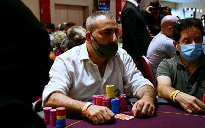 IPO 888Poker San Marino: circa 80 out, salgono Napoli, Issam e Gambini, tante le eliminazioni eccellenti!