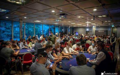 IPO Master a Lugano è da record! Trio straniero in vetta ai 92 players a caccia del titolo nel Day2! Ecco il redraw