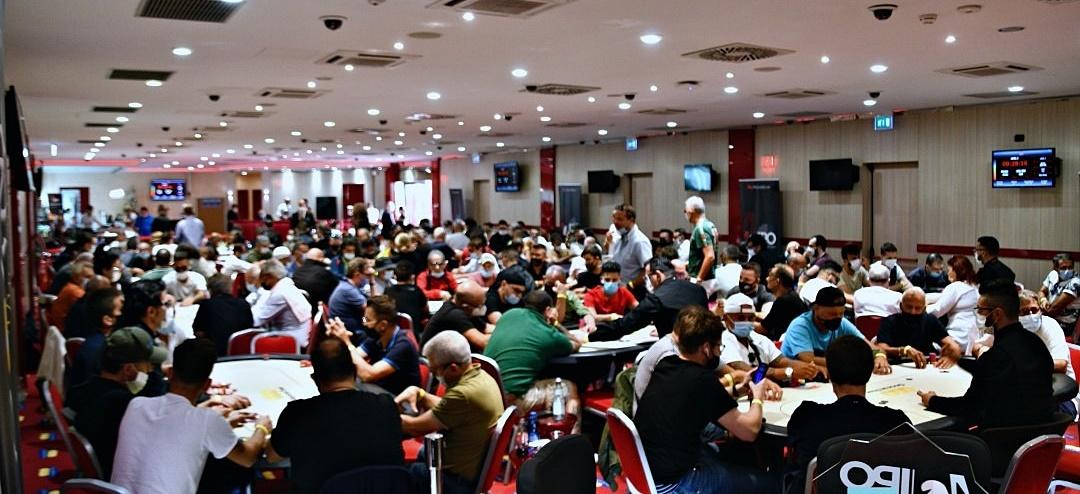 IPO 888Poker San Marino, pioggia di ticket nella room della Giochi del Titano! Ecco il programma