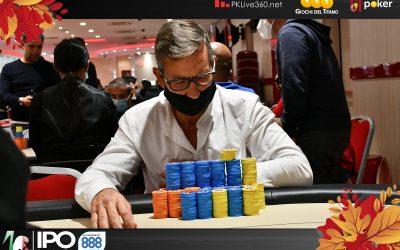 """IPO 888Poker San Marino, cena """"pesante"""" per Percossi che crolla dalla super chip leading! Risalgono Attyasse e Chaofei!"""