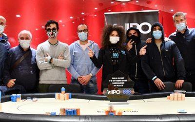 IPO 888Poker San Marino, ecco gli 8 che si contendono il titolo su 1.455 entries! Comanda un super Mar…..