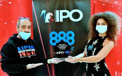 IPO 888Poker San Marino, al Sunday Side Raccuja si prende il trofeo, Ricci runner up e poi Poldaretti e c'è anche Di Giacomo!