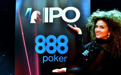 ManinBlackk vince il main 888Poker IPO online su un field pieno di reg! Ancora super piazzamento per Simone Speranza, Sicconi settima!