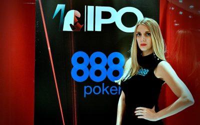 8evr1 e theking1007 vittorie da reg nei due IPO PKO nelle series online su 888Poker! Oggi a tutta 6Max!