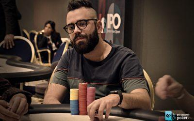 Fabrizio 'fabry_wct' Privitera e i due podi online alle 888Poker IPO Online Series: 'Speriamo la run continui ma quanto manca il poker live'