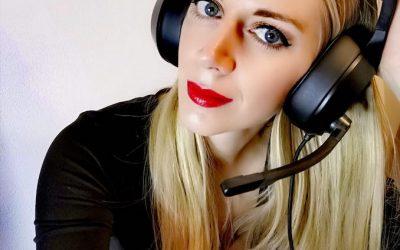 """IPO888Poker Online Series a tutto streaming! Micia Antolini lancia la sfida: """"Vi aspetto al tavolo e su Twitch!"""""""