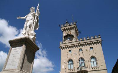 Col voucher IPO888poker i players ospiti due notti su tre negli hotel di San Marino