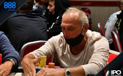 Douair è il bubble man dell'IPO888poker San Marino e De Martino vola a 2 milioni in un piatto pazzesco con Fabio Coppola!